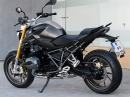 BMW R1200R Boxer Roadster 2015 - Intermot