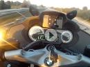 BMW R1200RT vs BMW M235i - rennt (240) gut der Boxer
