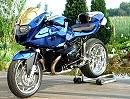 BMW R1200S Sportboxer Metisse exclusiver Motorradumbau