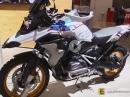 BMW R1250 GS Mj.: 19 - Rundgang Eicma 2018