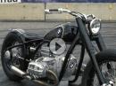 BMW R5 Hommage - Präsentation auf den BMW Motorrad Days in Garmisch 2016