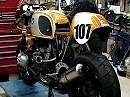BMW R80 Racer - superschönes Motorrad, geiler Sound