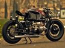 BMW R90S by Sebastien Beaupere | Racer TV - Bildschön