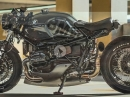 BMW RNine T - Caferacer by The Cafe'd Racer