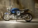 BMW RnineT /5 - Sondermodell - Legendär, luftgekühlt