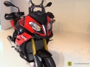 BMW S 1000 XR - 2015 160 PS im Adventure-Look Eicma 2014 Rundgang