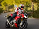 BMW S1000R First Ride und Test via MCN