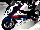 BMW S1000R Superbike - exclusive walk arround