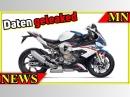 BMW S1000RR 2019 Daten / EBikes zu leise! / Grüne und Motorradlärm uvm. von Motorrad Nachrichten