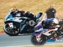 BMW S1000RR 2019 - Rennstreckentest by MotoTech - The King is back.