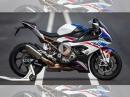 BMW S1000RR (2019) - Vorstellung / Testride by MCN Motorcyclenews.com