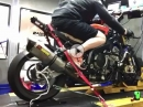 BMW S1000RR - 227 RWHP Beast by EDR Performance - Dynorun