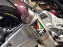 BMW S1000RR Austin Racing GP2 Auspuffanlage - yess