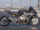 BMW S1000RR Drag Bike von Roland Sands Design (RSD)