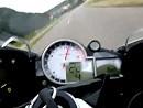 BMW S1000RR Fast and furios - bisschen überfordert - ohne Worte