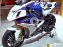 BMW S1000RR HP4 - Walkaround Eicma 2015