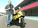 Supersportler BMW S1000RR launch in Portima / Portugal