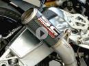 BMW S1000RR - SC-Project CR-T Auspuffanlage Soundcheck