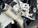BMW S1000RR - SC-Projekt GP70-R Auspuffanlage