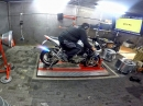 BMW S1000RR Silmotor Full, 201 PS, | MGM Technik Dynorun