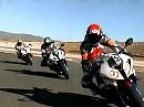 BMW S1000RR Testride in Almeria mit Bike Promotion - super Hintergrundberichte von Teilnehmern