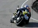 BMW S1000RR Testrides mit Bike Promotion in Almeria (Spanien)