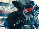 BMW S1000RR TuneUp. Test und Tuning von Triplespeed.de - Top!