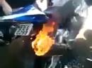 BMW S1000RR von Vollidioten gequält - das macht kein Motor mit ...