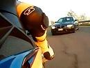 BMW S1000RR vs. BMW M3 - ich spür die Gier nach Speed in mir ...