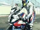Bol d'Or 2012: Ausfall BMW Motorrad France nach Sturz Damian Cudlin