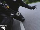 Bike Squad Bombarligan - Bombing the roads in Sweden - Bäämm