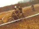 Boog auf KTM 6h Enduro Mc3Lys.fr in Bartenheim 04.11.2012