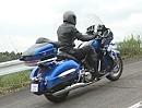 Bosch Motorrad ABS mit Berg - Anfahrhilfe