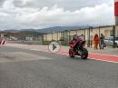 Boxen auf laut: Scott Redding, Ducati Panigale - SoundPorn