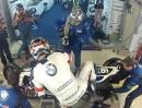 Boxenstopp Le Mans BMW Motorrad France: Nigon / Cudlin