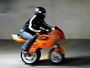 BPG Motors UNO Motorrad elektrisch und klappbar