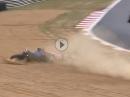 Brands Hatch British Supersport R06/18 (Dickies BSS) Feature Race Highlights