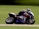 WSBK 1990 Brainerd Minnesota (USA) - Rennen 2 - Zusammenfassung