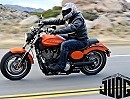 Brandneu! Victory Motorcycles: Die Victory Judge - sehr schönes Motorrad!