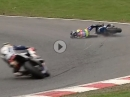 Brands Hatch British Superbike R02/18 (Bennetts BSB) Race1 Highlights