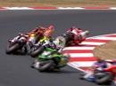Brands Hatch British Superbike R06/18 (Bennetts BSB) Race1 Highlights