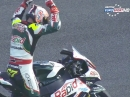 Brands Hatch British Superbike R12/14 (BSB) Race2 Highlights