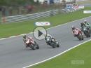 Brands Hatch British Superbike R12/15 (MCE BSB) Race2 Highlights