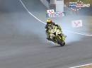 Brands Hatch British Superbike R6/15 (MCE BSB) Race2 Highlights