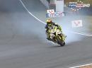 Brands Hatch British Superbike R6/15 (MCE BSB) Race2 Highlights
