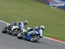 Brands Hatch British Supersport (BSS) 05/14 Future Race Highlights