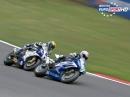 Brands Hatch British Supersport (BSS) 05/14 Future Race Highlights