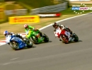 Brands Hatch British Supersport (BSS) 06-2013 Race Highlights