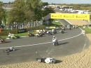 Brands Hatch British Supersport (BSS) 12/14 Future Race Highlights