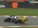 Brands Hatch British Supersport (BSS) 12/15 Feature Race Highlights